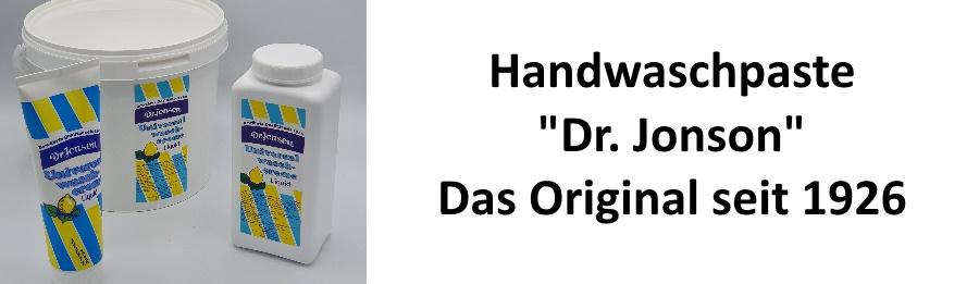 Dr. Jonson